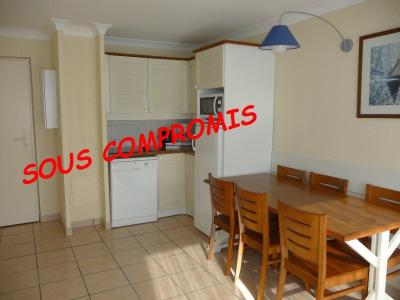 Appartement T3 bleu marine
