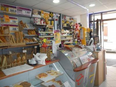 Fonds de commerce Tabac - Presse - Loto Valence