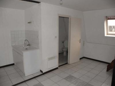 Vente appartement Decize