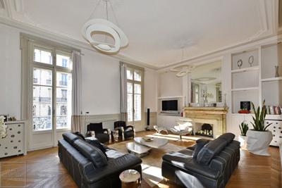 Appartement Lyon 7 pièces 248 m² - LYON06 av Maréchal Foch