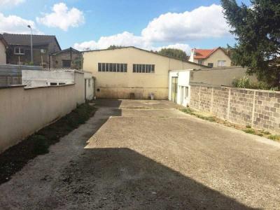 Location Local d'activités / Entrepôt Saint-Denis