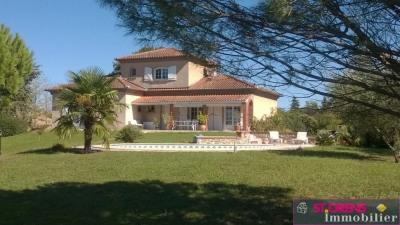 Vente de prestige maison / villa Auzielle (31650)