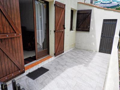 Appartement Vaux Sur Mer 2 pièce (s) à 450 m Plage