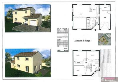 Vente maison / villa Baziege Secteur