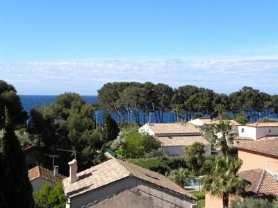 Location vacances appartement Bandol 800€ - Photo 2