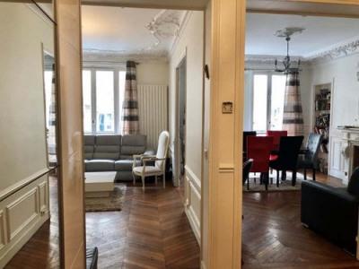 Location Appartement Paris Michel-Ange - Auteuil - 113.7m²