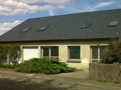 Vente Bureau La Chapelle-Saint-Mesmin