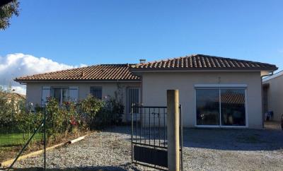 Maison Pomarez 5 pièces 115 m²