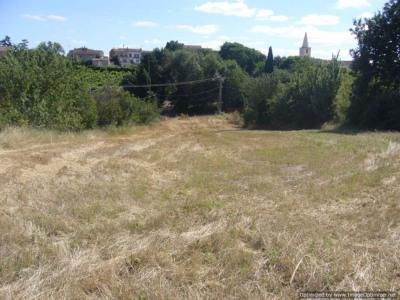 Terrain à la campagne de 1960 m²