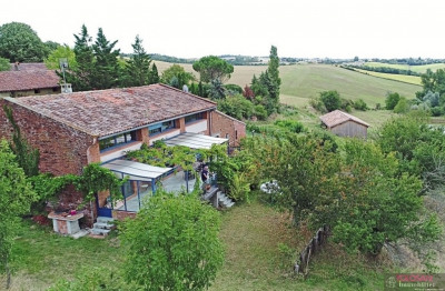 Vente maison / villa Montgiscard Coteaux §
