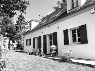 Maison neuve (2011) sur sous-sol total