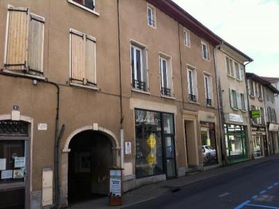 Vente Boutique La Côte-Saint-André
