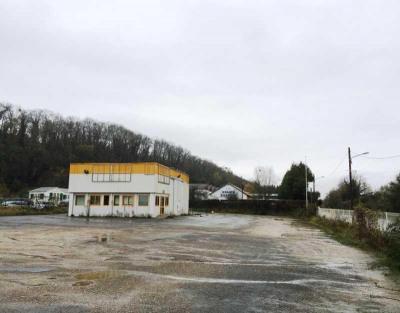 Vente Local d'activités / Entrepôt Saint-Leu-d'Esserent