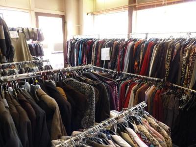 Fonds de commerce Prêt-à-porter-Textile Bernay