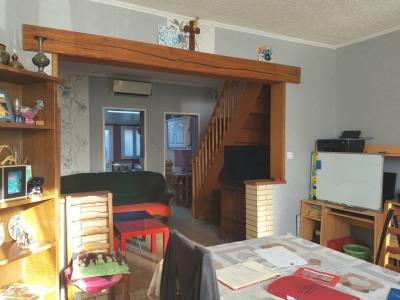 Maison 4 pièces 76m²