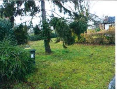 Terrain 356 m² Champigny-sur-Marne (94500)