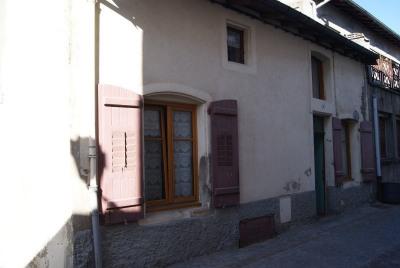 Maison à vendre à Liverdun