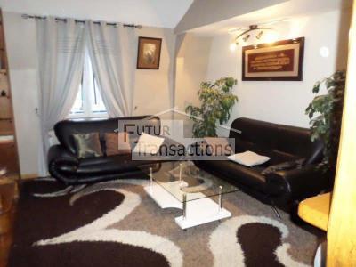 vente Appartement Mantes-la-jolie