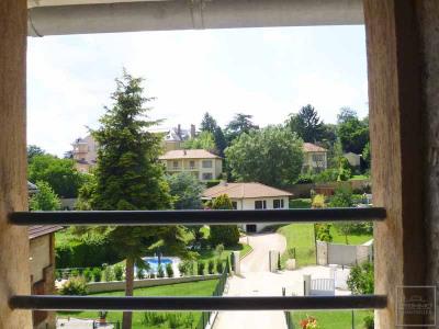 Appartement SAINT CYR AU MONT D'OR 2 Pièces 35 m²