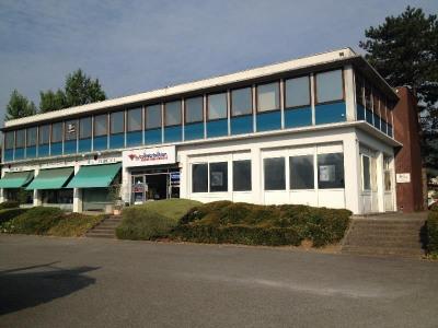 Location Bureau La Tronche