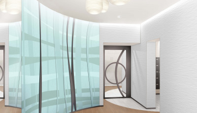 Appartement Studio alcôve
