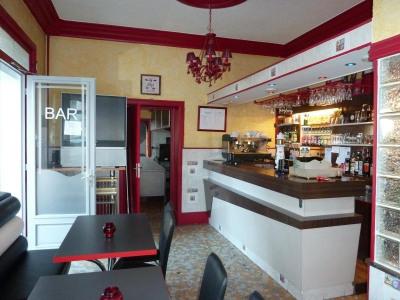 Fonds de commerce Café - Hôtel - Restaurant Valence