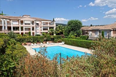 Vente Appartement 4 pièces Aix en Provence-(90 m2)-399 000 ?