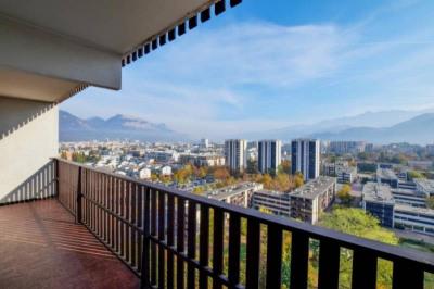 Vente Appartement 5 pièces Grenoble-(110 m2)-160 000 ?