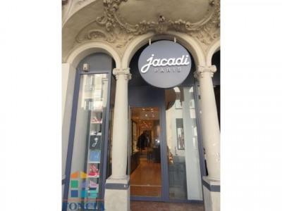 Location Local commercial Enghien-les-Bains