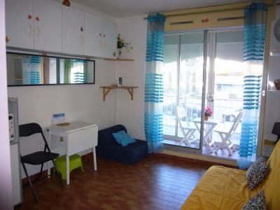 Appartement à vendre La Grande Motte à vendre - 16m²