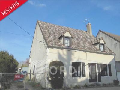 Maison ancienne bonny sur loire - 7 pièce (s) - 170 m²