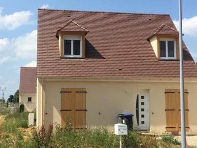 Maison  4 pièces + Terrain 505 m² Crécy la Chapelle (77580) par MAISONS PIERRE