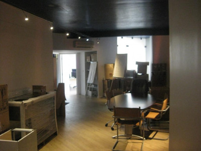 Vente Bureau Clermont-Ferrand