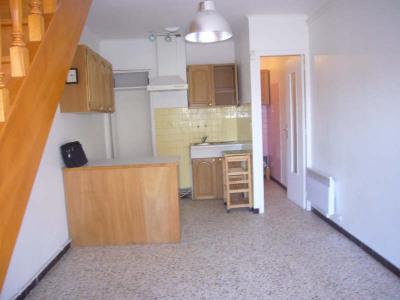 2 pièces le grau du roi - 2 pièce (s) - 42.71 m²