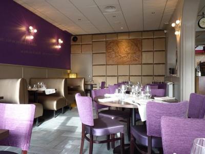 Fonds de commerce Café - Hôtel - Restaurant Pacy-sur-Eure