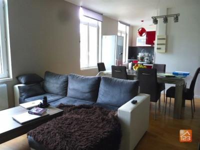 Appartement 4 pièces Watten