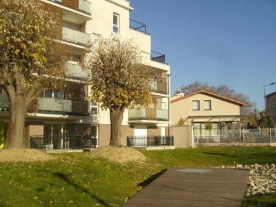 Saint Exupery - Appartement Type 2