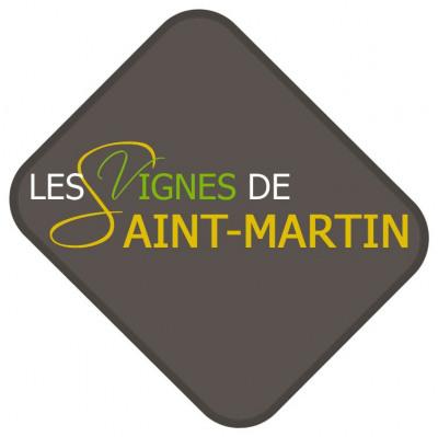 Les Vignes de Saint Martin