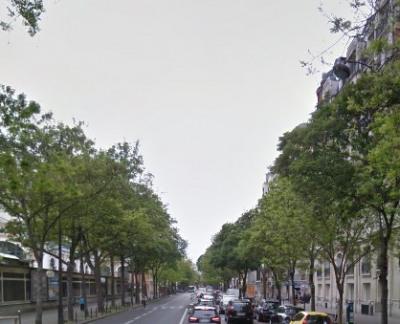Vente Boutique Paris 16ème