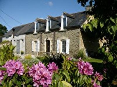 vente Maison / Villa Chateauneuf-du-faou