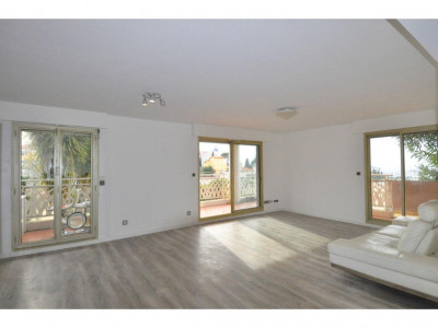 Appartement Villa Nice Cimiez 4 pièce (s) 93m² terr