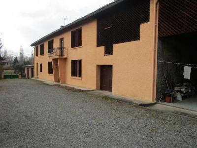Commingeoise, 4chambres, 3592m² de terrain Proche Montrejeau
