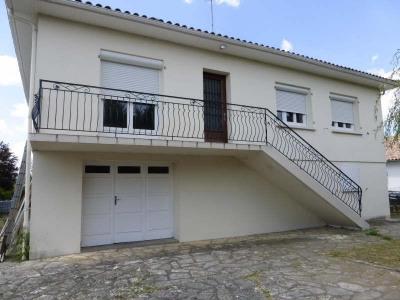 Maison sur sous-sol Tournon d Agenais
