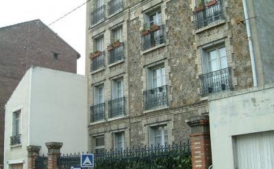 5, rue Marie Laure