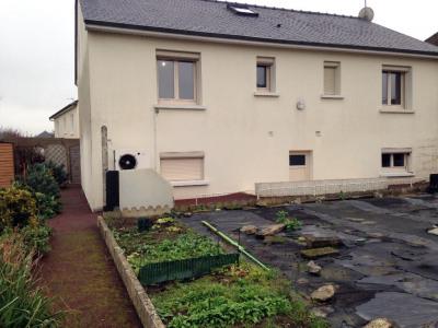 Bonchamp pavillon 4 chambres