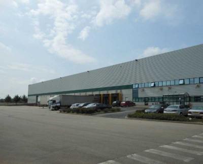 Location Local d'activités / Entrepôt Bussy-Lettrée