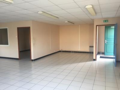 Location Bureau La Frénaye