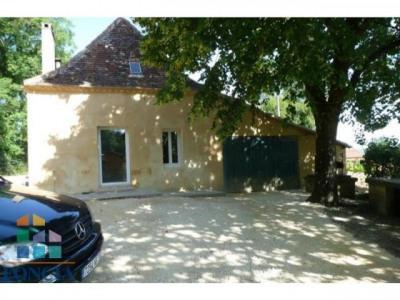 Maison ancienne rénovée avec dépendance sur 3600 m²