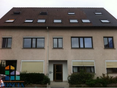 Vente Local commercial Bischheim