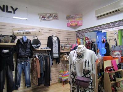 Fonds de commerce Prêt-à-porter-Textile Hyères